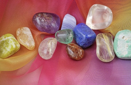 Interested in Crystals?
